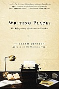 Writing Places: The Life Journey of a Writer and Teacher Cover