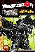 Transformers Revenge of the Fallen Rise of the Decepticons