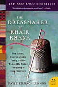 The Dressmaker of Khair Khana: Five Sisters, One Remarkable Family, and the Woman Who Risked Everything to Keep Them Safe (P.S.)
