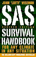 SAS Survival Handbook For Any Climate in Any Situation