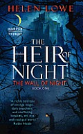 Heir of Night Wall of Night 01