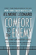 Comfort to the Enemy & Other Carl Webster Stories