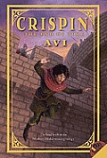 The End of Time (Crispin)