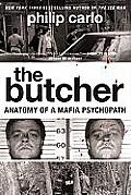 Butcher Anatomy of a Mafia Psychopath Tommy Karate Pitera