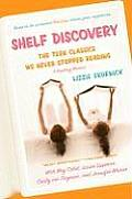 Shelf Discovery The Teen Classics We Never Stopped Reading