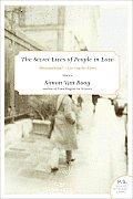 Secret Lives Of People In Love