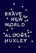 Brave New World (P.S.) Cover