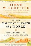 Map That Changed the World: William Smith and the Birth of Modern Geology (09 Edition)