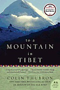 To a Mountain in Tibet (P.S.) Cover