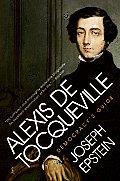 Alexis De Tocqueville Democracys Guide