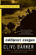 Coldheart Canyon: A Hollywood Ghost Story Cover