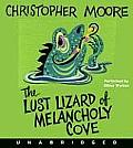 Lust Lizard Of Melancholy Cove Cd