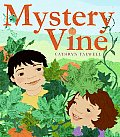 Mystery Vine: A Pumpkin Surprise