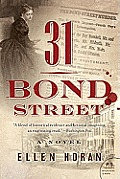 31 Bond Street (10 Edition) Cover