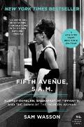 Fifth Avenue, 5 A.M.: Audrey Hepburn, Breakfast at Tiffany's, and the Dawn of the Modern Woman (P.S.) Cover