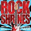 Rock Shrines