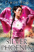 Silver Phoenix Beyond The Kingdom Of X