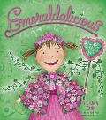 Emeraldalicious Cover