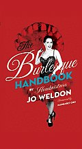 The Burlesque Handbook Cover