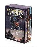 Warriors: Power of Three Box Set: Volumes 1 to 3 (Warriors)