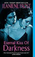 Eternal Kiss of Darkness Night Huntress World 02