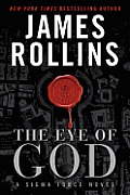 Eye of God A SIGMA Force Novel