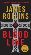 Bloodline A SIGMA Force Novel