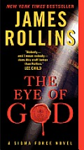 The Eye of God: A SIGMA Force Novel (Sigma Force Novels)