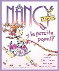 Fancy Nancy and the Posh Puppy (Spanish Edition): Nancy La Elegante y La Perrita Popoff