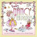 Fancy Nancy Tea Parties (Fancy Nancy)