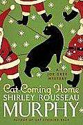 Cat Coming Home (Joe Grey Mysteries) Cover