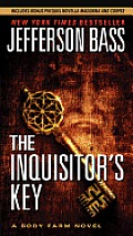 Inquisitors Key A Body Farm Novel