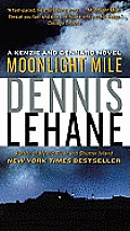 Moonlight Mile: A Kenzie and Gennaro Novel Cover