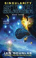 Singularity Star Carrier Book Three