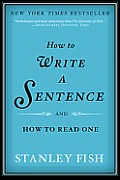 How to Write a Sentence & How to Read One