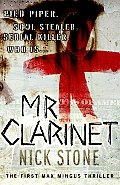 Mr. Clarinet: A Novel