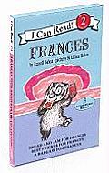 Frances: Bread and Jam for Frances/Best Friends for Frances/A Bargain for Frances Cover