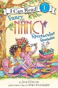 Spectacular Spectacles (I Can Read Fancy Nancy - Level 1)