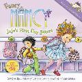 Fancy Nancy JoJos First Day Jitters