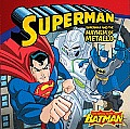 Superman Classic Superman & the Mayhem of Metallo