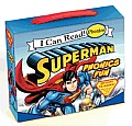 Superman Classic Superman Phonics Fun