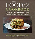 Food52 Cookbook 140 Winning Recipes from Exceptional Home Cooks