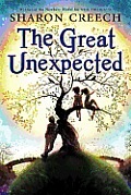 The Great Unexpected Cover