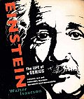 Einstein: The Life of a Genius Cover
