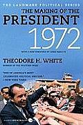 Making of the President 1972 (10 Edition)