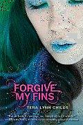 Fins 01 Forgive My Fins
