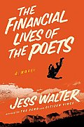 The Financial Lives of the Poets Cover