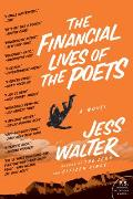 The Financial Lives of the Poets (P.S.) Cover