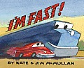 I'm Fast! Cover