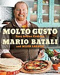 Molto Gusto: Easy Italian Cooking Cover